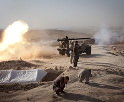 Kanada wyśle do Iraku swoich doradców wojskowych