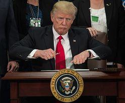Wojna handlowa Trumpa. Rosja wprowadziła cła odwetowe
