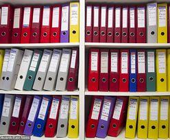 Dokumenty pracownicze po nowemu: pożegnanie z papierem i 50-letnim okresem przechowywania