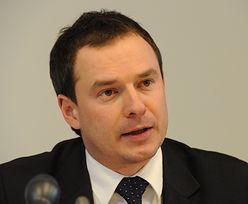 Wybory w PO. Europoseł Piotr Borys złożył doniesienie do prokuratury