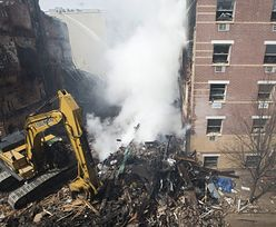 Wybuch w Nowym Jorku. Kolejne ofiary