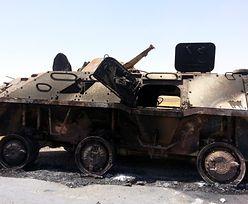 Wojna z Państwem Islamskim. Irak może liczyć na ogromne wsparcie finansowe MFW