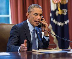 Wybory w USA. Zwycięstwo Republikanów osłabia Obamę na świecie