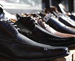 Buty masowo wychodzą z naszych fabryk. Polska idzie na rekord