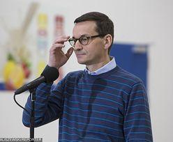 """Prezes Lidla zaprasza Morawieckiego na zakupy. """"Z wielką przyjemnością opowiem o sukcesach, na które pracuje ponad 15 tys. Polaków"""""""