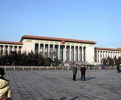 Chiny. Kara śmierci za zamach na Tiananmen