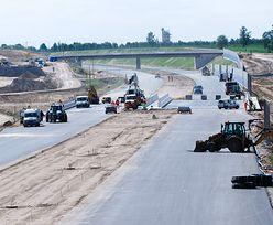 Mirbud w grze o kontrakty na budowę autostrad