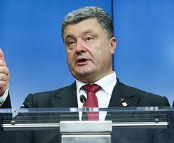 Ukraina: Koniec zawieszenia broni. Poroszenko: Zaatakujemy i wyzwolimy naszą ziemię