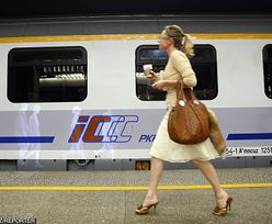 PKP Intercity ma kłopoty. Źle naliczane kilometry