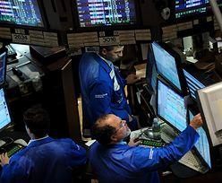 Historyczne rekordy. Wall Street coraz bliżej...