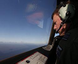 Poszukiwania zaginionego samolotu będą trwać do skutku