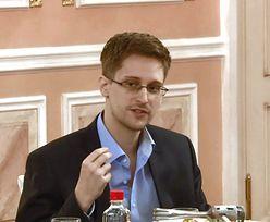 Edward Snowden może zostać w Rosji kolejne trzy lata