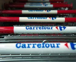 """Carrefour otwiera supermarket z wędzarnią i dojrzewalnią mięsa """"na żywo"""""""