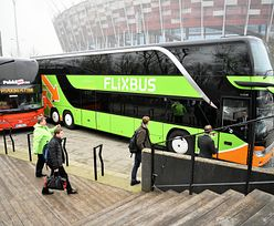 FlixBus rusza z biletami po 5 zł. Oferuje wakacyjne połączenia