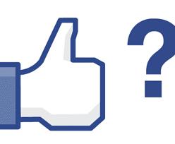 Awaria Facebooka. Użytkownicy nie mogli się zalogować