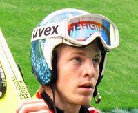 Skoki narciarskie: Hayboeck wygrywa kwalifikacje, czwórka Polaków w konkursie