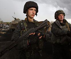 Rosja spisała białą księgę o łamaniu prawa na Ukrainie