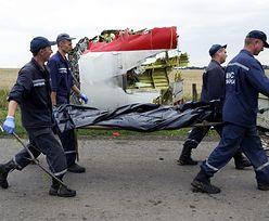 Katastrofa malezyjskiego samolotu. Holandia: pamięć czarnych skrzynek nietknięta