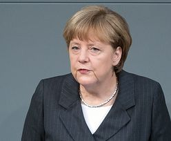Merkel krytykowana we własnej partii za akceptację islamu