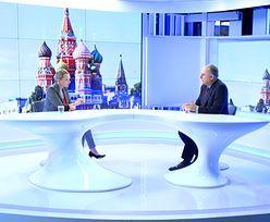 #dziejesienazywo. Niskie ceny ropy podtapiają Rosję