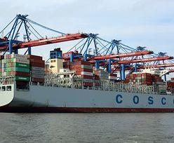 Emisja CO2 w transporcie morskim trafi pod monitoring