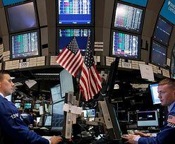 Najdłuższa seria wzrostów od 9 lat. S&P500 powyżej...