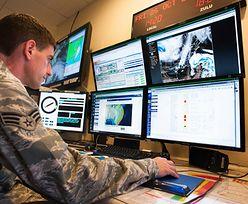 Huragan Sandy pozrywał linie telekomunikacyjne. Nie działają telefony