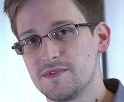 Edward Snowden z azylem w Wenezueli?