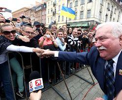 """Wałęsa: """"Rozmawiałem z Obamą w miłej atmosferze"""""""