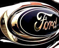 Ford chce wprowadzić w pełni automatyczny samochód. Daje sobie 5 lat