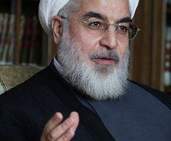 Atom w Iranie. Dążą do uzyskania broni jądrowej?