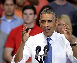 Prawa homoseksualistów. Barack Obama krytykuje Rosję