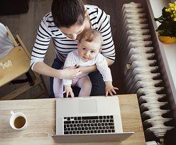 Zasiłki macierzyńskie z ZUS. Mniej dla przedsiębiorczych matek