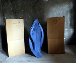 Wybory w Afganistanie. Rozpoczęła się druga tura