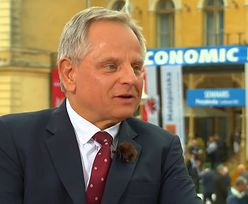 Krzysztof Kalicki, prezes Deutsche Bank Polska, w money.pl ostro o pomyśle pomocy dla frankowiczów