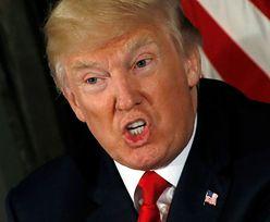 Trump grozi Rosji. Natychmiastowa reakcja na światowych rynkach