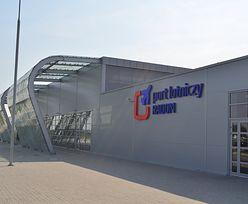 Tanie linie i czartery do Radomia? Państwowe Porty Lotnicze przejęły puste lotnisko