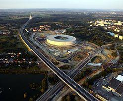 Areny na Euro 2012 cienko przędą. Wrocławski stadion ratuje się, otwierając szkołę i przedszkole