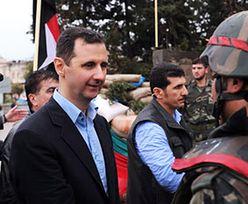 Syria przygotowuje się do wojny