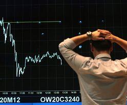 Sprzedawaj akcje w maju i uciekaj z giełdy? Niekoniecznie