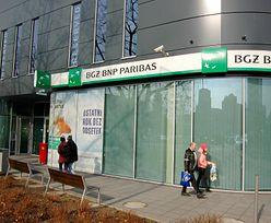 Liczba oddziałów bankowych w Polsce spadła pierwszy raz od prawie 5 lat