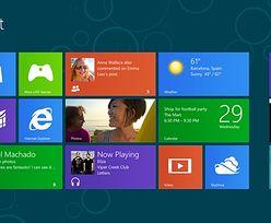 Test Windows 8. Działa bardzo szybko, ale...