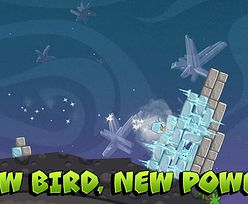 Angry Birds Space na dwa sposoby