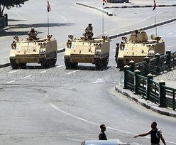Egipt: 24 policjantów zabitych w zasadzce na Synaju
