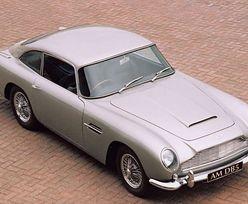 TOP 10. Angielskie samochody sportowe