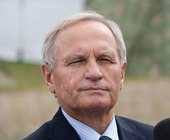 Stosunki Polska-Ukraina. Szef Biura Bezpieczeństwa Narodowego wrócił z Kijowa