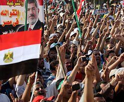 Przewrot w Egipcie. Wyjątkowo krwawy dzień