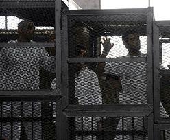 ONZ: wyroki śmierci w Egipcie są bezprawne