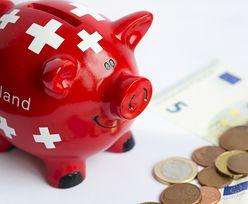 Kurs franka: korzystają konsumenci, traci gospodarka