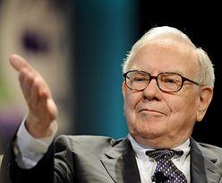 Warren Buffett wchodzi z hamburgerami do Europy przez Warszawę